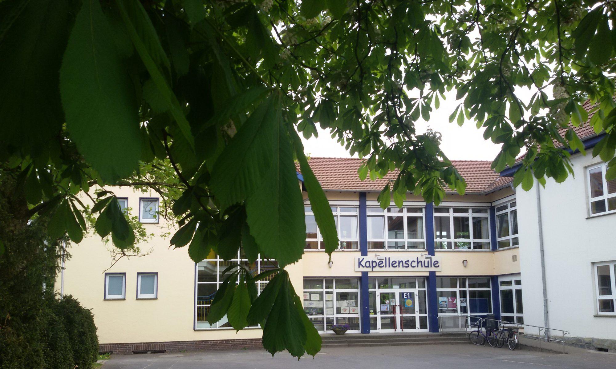 Förderverein der Kapellenschule e.V.